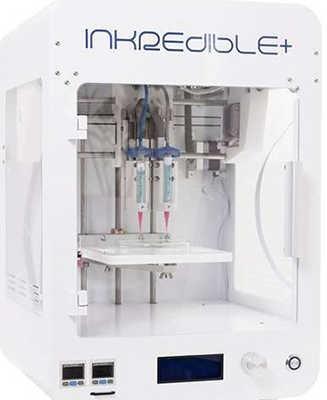 deposition modeling 3D printing system