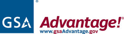 GSA Contract Holder logo