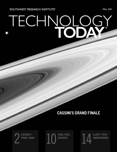 Go to Technology Today Fall 2017 magazine