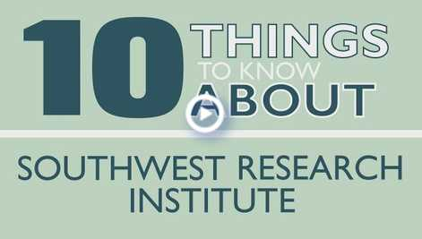 Southwest Research Institute |