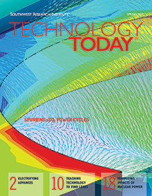 Go to Spring 2017 Technology Today magazine