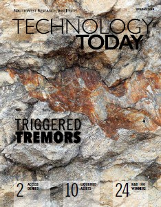 Go to Spring 2018 issue of Technology Today magazine