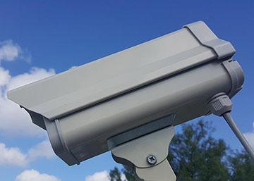 Video perception system