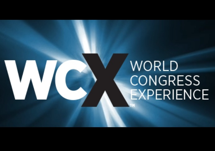 Go to World Congress Experience (WCX) event